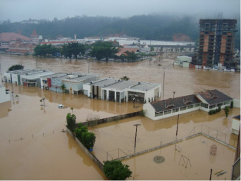 News Update: Brazilian Partners Respond to Flooding