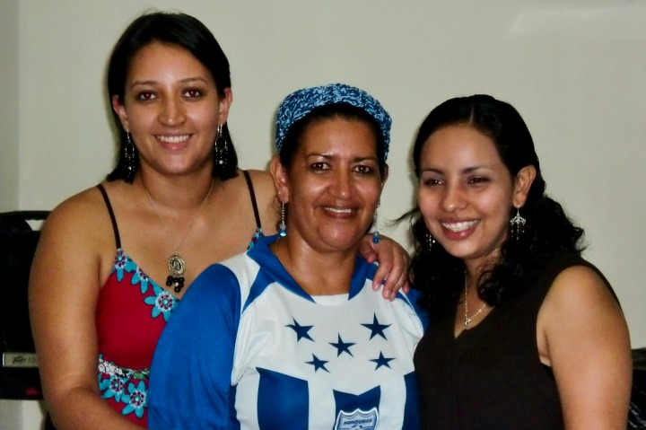 Venezuelans Ministering Beyond Their Borders