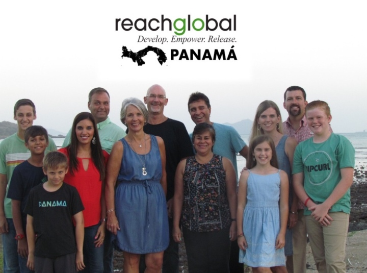 Growing a Healthy Church :: Panama City
